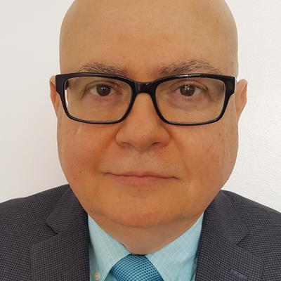 Nicolás DiCairano